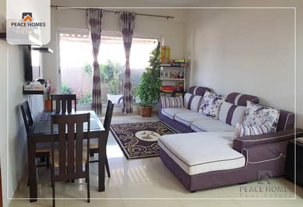 1 Bedroom Apartment for Rent in Jumeirah Village Circle (JVC), Dubai - PAY 12CHQS,  FULLY FURNISHED 1 BED