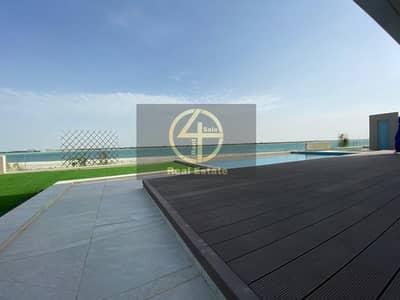 فیلا 5 غرف نوم للايجار في جزيرة السعديات، أبوظبي - Dream Home and Exclusive Lifestyle