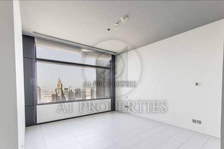 شقة 2 غرفة نوم للايجار في مركز دبي المالي العالمي، دبي - Very High Floor 2 BR