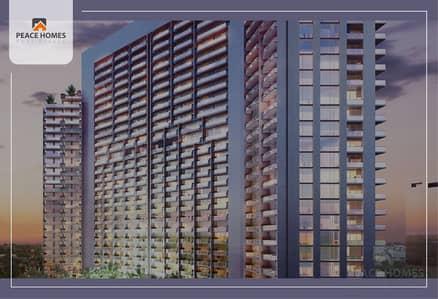 فلیٹ 2 غرفة نوم للبيع في قرية جميرا الدائرية، دبي - شقة في زايا هاميني قرية جميرا الدائرية 2 غرف 1300000 درهم - 4435911