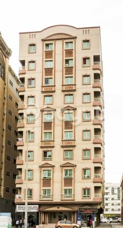 , To let 1BHK prime location opposite to Al Safya Park  Close to Cornish