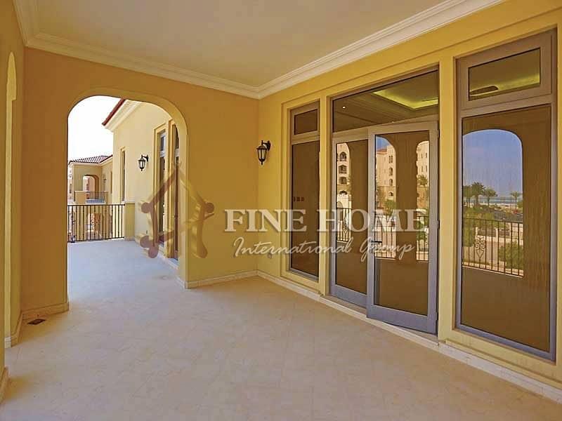 18 An Amazing 6BR Villa in Al Saadiyat Island