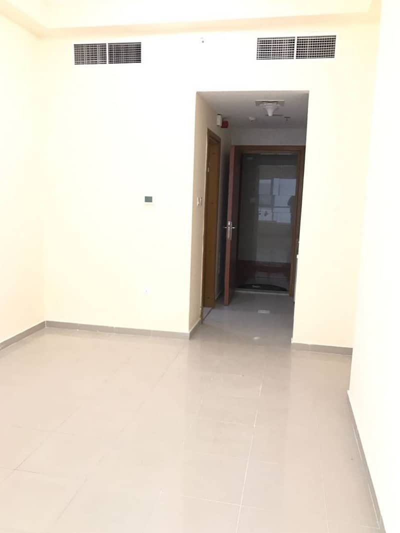 Lowest Price ! Studio in Ajman Pearl Tower.