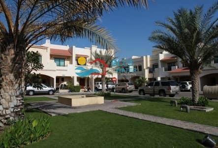 4 Bedroom Villa for Rent in Al Khalidiyah, Abu Dhabi - No Fee