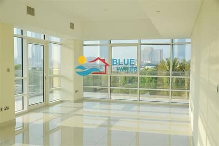 1 Bedroom Apartment for Rent in Al Bateen, Abu Dhabi - No Commission | Luxury | All Facilities