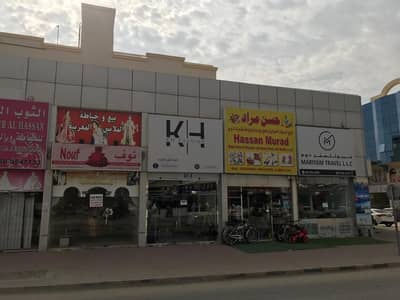 Shop for Rent in Al Rawda, Ajman - Shop For Rent .
