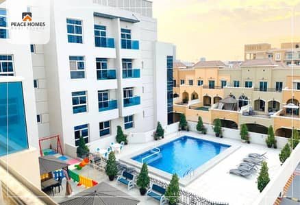 1 Bedroom Flat for Rent in Jumeirah Village Circle (JVC), Dubai - NO COMMISSION | 2MTHS FREE | SPACIOUS 1BR