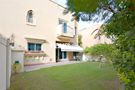 4 Bedroom Villa for Rent in Dubai Sports City, Dubai - Exclusive | Owner Occupied | January Move In