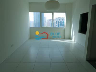2 Bedroom Apartment for Rent in Airport Street, Abu Dhabi - Luxurious Flat with equipped kitchen & facilities
