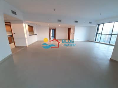 2 Bedroom Flat for Rent in Danet Abu Dhabi, Abu Dhabi - No Commission 2 M/BR With Pool Gym Balcony Parking