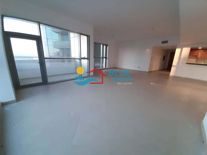 2 No Commission 2 M/BR With Pool Gym Balcony Parking