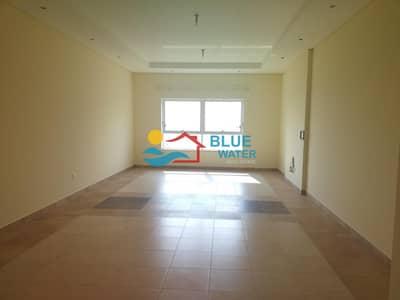 Luxury 3b with Facilities at Hamdan St.