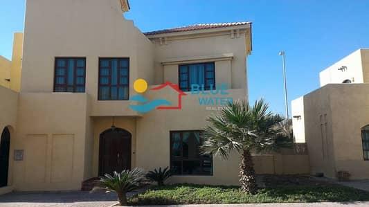 فیلا 4 غرف نوم للايجار في قرية ساس النخل، أبوظبي - No Fee