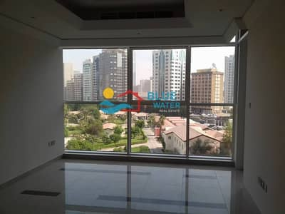 2 Bedroom Apartment for Rent in Corniche Area, Abu Dhabi - Balcony and Facilities