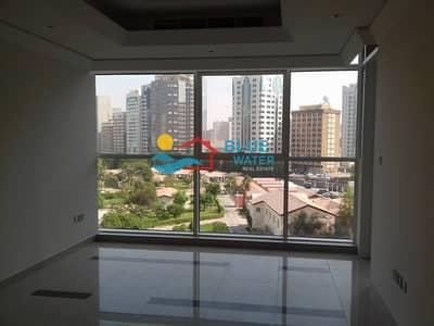 شقة 2 غرفة نوم للايجار في منطقة الكورنيش، أبوظبي - Balcony and Facilities