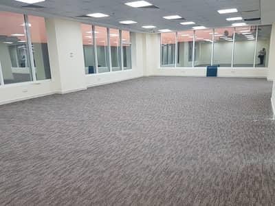 فلیٹ 2 غرفة نوم للايجار في محيصنة، دبي - 2 Bhk with Maid Room-3 Bath-Balcony-Wardrobes-Gym-Pool-Parking 55k