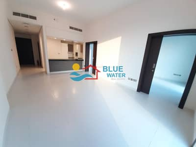 1 Bedroom Apartment for Rent in Danet Abu Dhabi, Abu Dhabi - 1 Month Free! 1 M/BR With Kitchen Appliance Pool Gym Parking