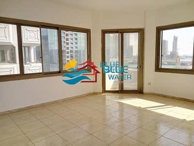 شقة 2 غرفة نوم للايجار في منطقة النادي السياحي، أبوظبي - No Commission Fantastic 2 bedroom