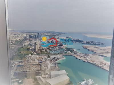 2 Bedroom Flat for Rent in Corniche Road, Abu Dhabi - No Commission