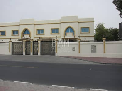 5 Bedroom Villa for Rent in Deira, Dubai - 1 month Free | Luxrious Villa in Abu Hail| AED 165