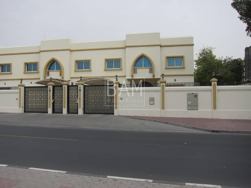 1 month Free | Luxrious Villa in Abu Hail| AED 165