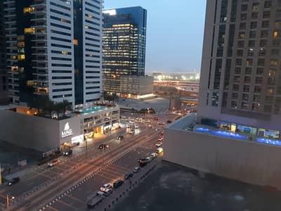 فلیٹ 1 غرفة نوم للبيع في دبي مارينا، دبي - شقة في برج الشعلة دبي مارينا 1 غرف 680000 درهم - 4436309