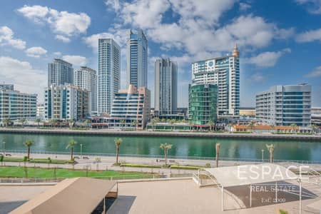 Marina View | Vacant | Furnished | 1 Bed