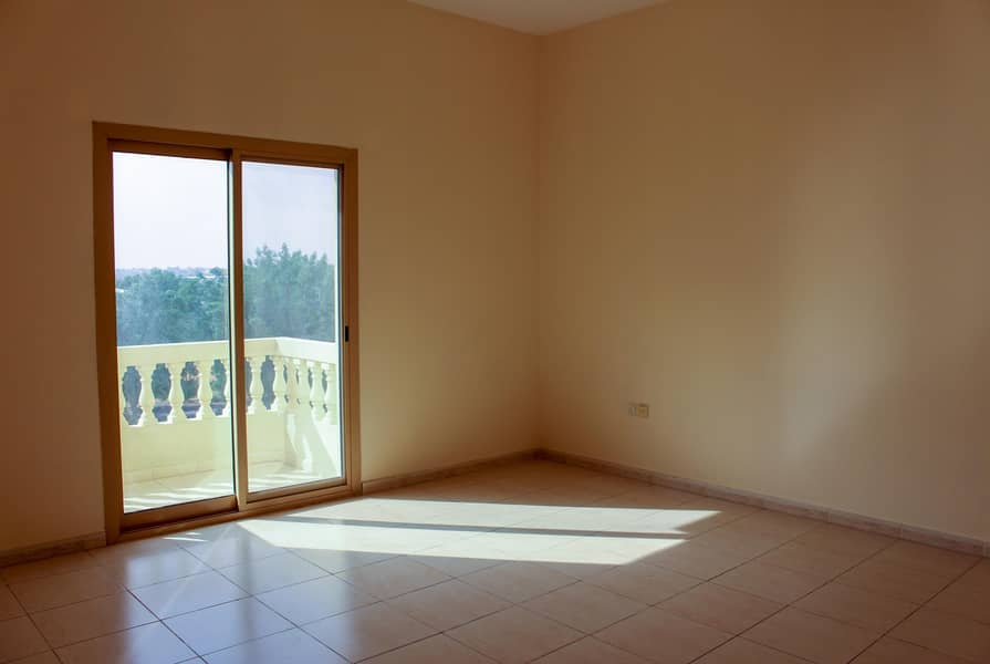 2 An Ideal 2 Bedroom Apartment for rent in beautiful Yasmin Village