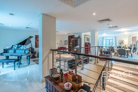 3 Bedroom Villa for Sale in Dubai Marina, Dubai - Extrememly Rare | Promenade Villa| 3 Bed
