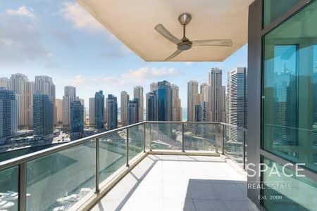 Al Majara 2   Tenanted   Full Marina View