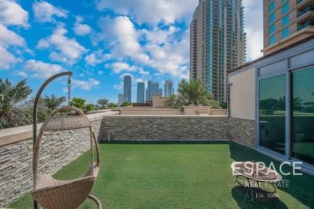 فیلا 4 غرف نوم للبيع في دبي مارينا، دبي - Extended | 4 Bedrooms Villa | Fully Upgraded