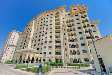 3 Bedroom Apartment for Rent in Jumeirah Golf Estate, Dubai - Fantastic and Bright Apt | Unique Layout | 3 Beds