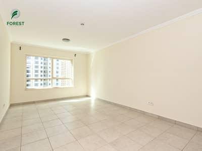1 Bedroom Apartment for Sale in Dubai Marina, Dubai - Investor Deal Partial Sea View Near the Beach VOT
