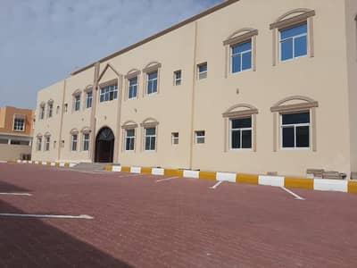 Studio for Rent in Shakhbout City (Khalifa City B), Abu Dhabi - amazing brand new compound studio flat for rent in Khalifa city B 2200 per month