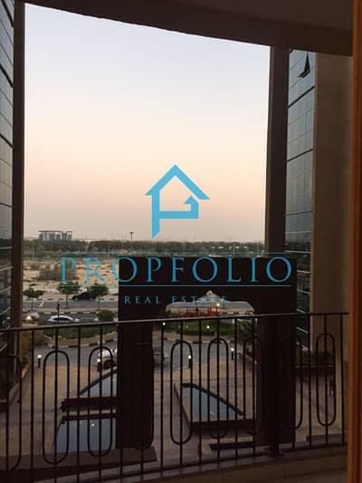 Fresh Bright 2 bedrooms I Nice Balcony I  2 Basement parkings I Family Building