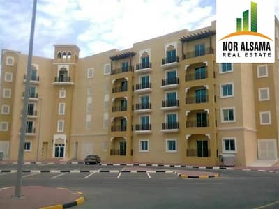 Studio for Rent in International City, Dubai - BEST FAMILY AREA - READY TO MOVE STUDIO WITH OPEN BEAUTIFUL VIEW OF BALCONY - EMIRATES CLUSTER
