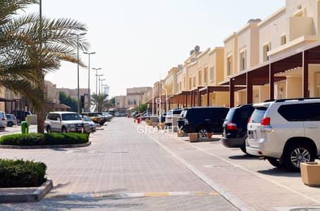 فیلا 3 غرف نوم للبيع في الريف، أبوظبي - فیلا في فلل الريف - طراز عربي فلل الريف الريف 3 غرف 1300000 درهم - 4408678