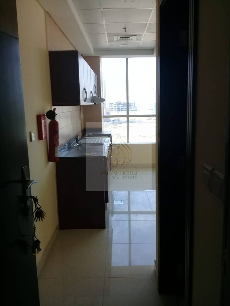 Studio with Balcony Available  Deal of the day - 1 Month Free