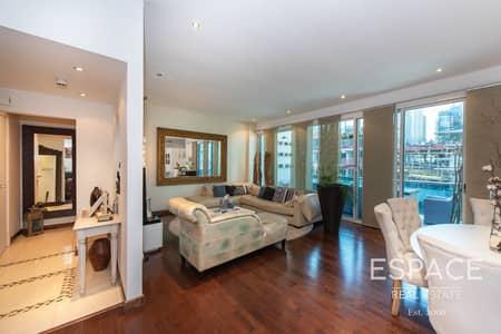 3 Bedroom Apartment for Sale in Dubai Marina, Dubai - Fully Upgraded  Duplex | 2380 Sqft BUA