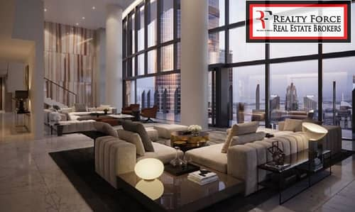 4 Bedroom Apartment for Sale in Downtown Dubai, Dubai - SKY VIEW COLLECTION | VIEW OF OPERA | PRIME LOCATION