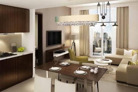 2 Bedroom Apartment for Sale in Business Bay, Dubai - 2BR Apartment | High-floor | Reva Residences