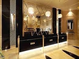Premier Luxury | 1 Bedroom | Dubai Mall Street