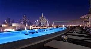 10 Premier Luxury | 1 Bedroom | Dubai Mall Street