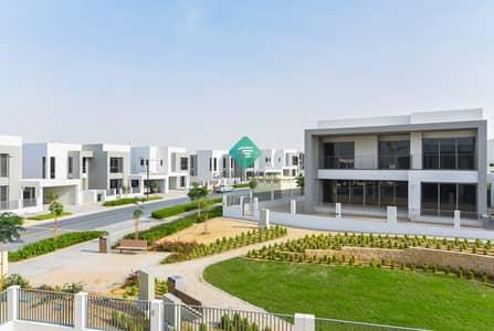 5 Bedroom Villa for Sale in Dubai Hills Estate, Dubai - Stylish Corner Plot E5 Ready To Move In Call Now