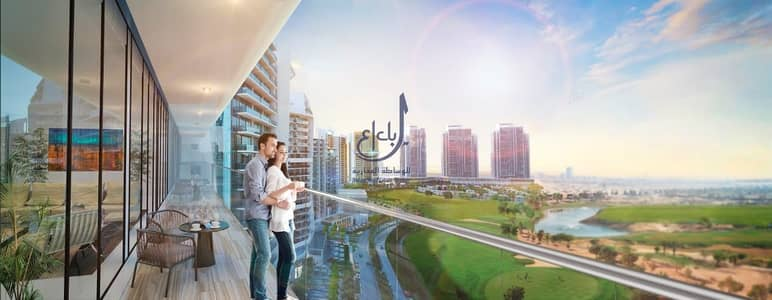 1 Bedroom Hotel Apartment for Sale in DAMAC Hills (Akoya by DAMAC), Dubai - No Commission & DLD | 10% Guaranteed ROI  | Luxurious Apartments