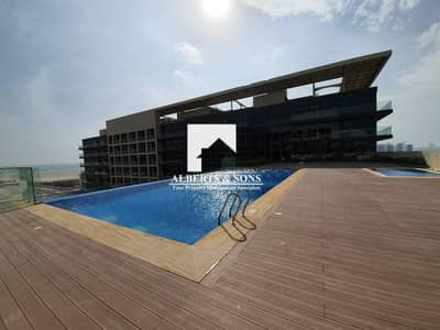 1 Bedroom Flat for Sale in Saadiyat Island, Abu Dhabi - Spacious and Best Price Apartment Available Now For Sale!