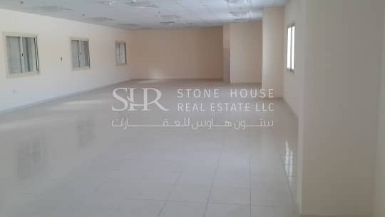 2 DIP-2 Commercial Warehouse 45000 Sqft Option to Rent