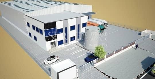 2 Jafza South Brand New Warehouse Near gate no. 12 and 14