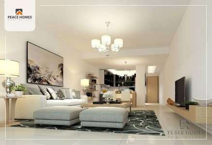 2 Bedroom Apartment for Sale in Jumeirah Village Circle (JVC), Dubai - High-end Quality | Massive Layout | Invest Today