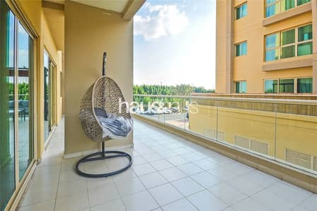 2 Bedroom Apartment for Sale in The Greens, Dubai - Vacant | Cash Seller | Upgraded Flooring